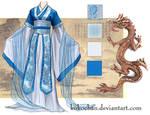 Han Dynasty Robe 3