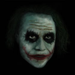 Why So Serious ???