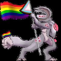Grabuki Pride Prompt