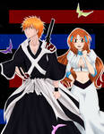 BLEACH: Sword + Shield