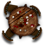 Game Table Preset