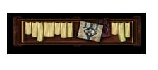 Bookshelf-4dm142 by dm142