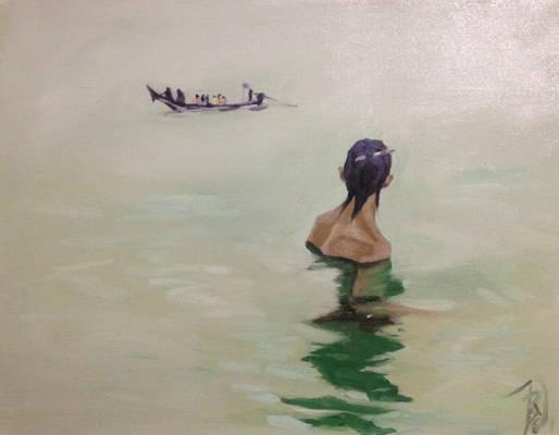 Painting Practice