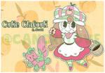 (OPEN - $15) Steenee Toy Pokemon themed Adopt