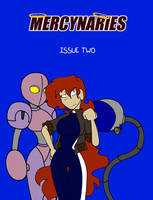 Mercs Issue 2 Is Complete by SinComics