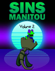 Sins Manitou Issue 2