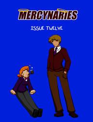 Mercynaries Issue 12