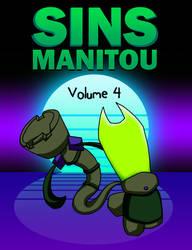 Sins Manitou Volume 4