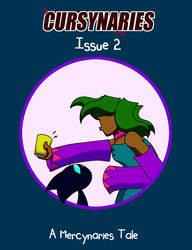 Cursynaries Issue 2