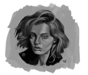 Headsketch by Nadesican
