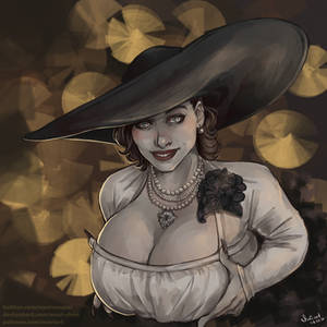 Lady Dumitrescu