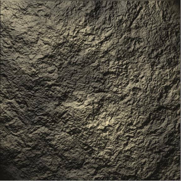 Seamless volcanic rock texture