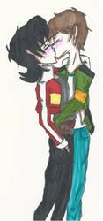 Klance comic pt4 (final page) by lazytomboy101