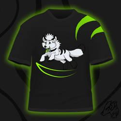 Wanna-be T-shirt design