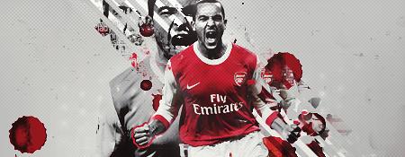 Arsenal FC Walcott_by_jordan1411-d34pvww