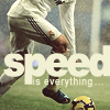 Speed is Everything by Jordan1411