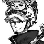 Law and Chopper