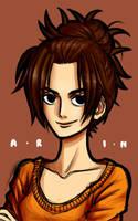 Arin by Arin-ya