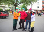 AWESOME SOUTH PARK COSPLAY 5