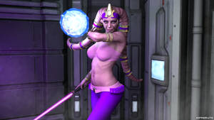 Pink'a'licious Zire