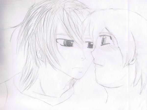 ToMaTo- Almost a kiss