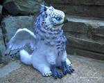 White Griffin