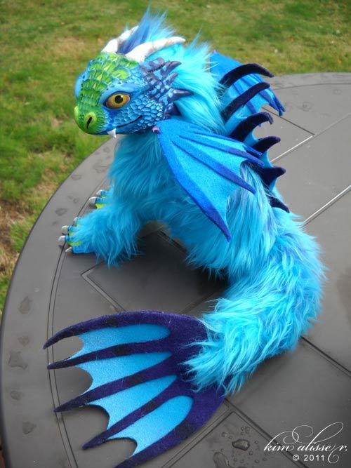 Sea Dragon by kimrhodes