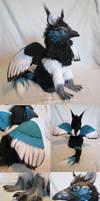 Magpie Griffin