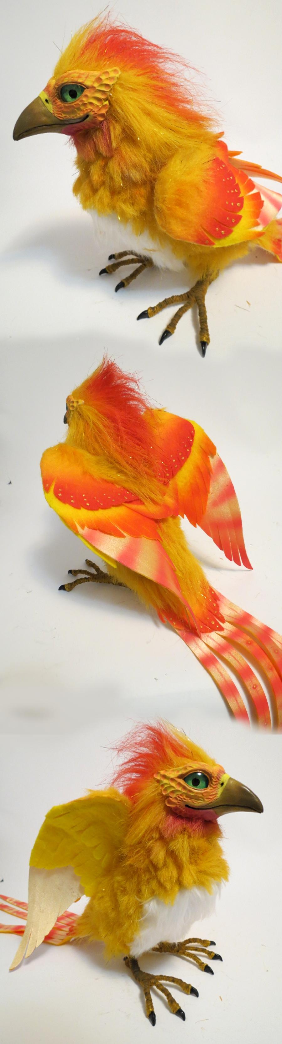 Phoenix by kimrhodes