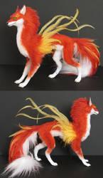 fox spirit by kimrhodes