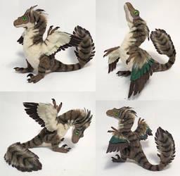 New Raptor prototype