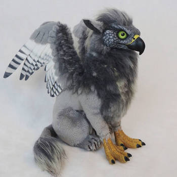 gryphon by kimrhodes