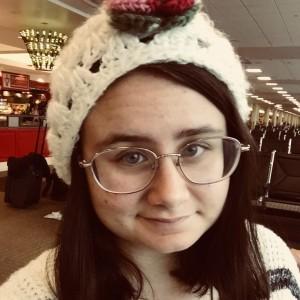 CrazyRainGirl's Profile Picture