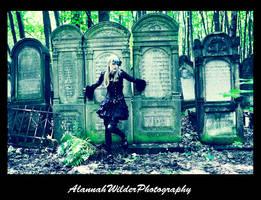 ::+ Cemetery Fashion +:: by AlannahWilder