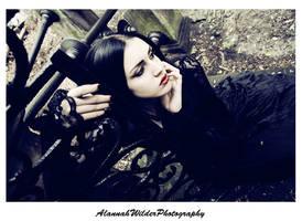 .Melancholia. by AlannahWilder