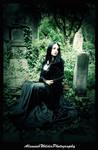 +Cemetery Nymph+