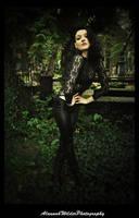 +Dead Fashion+ by AlannahWilder