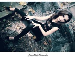 .+Cemetery Fashion+. by AlannahWilder