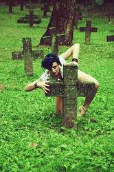 .+horror punk+.