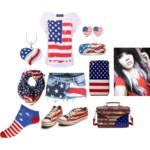 America by Fliberdyfloberdyding