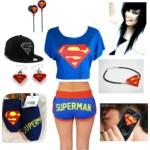 Superman by Fliberdyfloberdyding