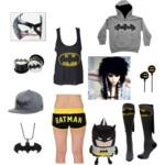 Batman by Fliberdyfloberdyding