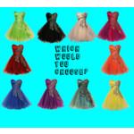 Dresses by Fliberdyfloberdyding