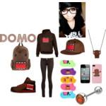 Domo by Fliberdyfloberdyding