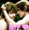 Merry Loves Pippin by Cassandra2603