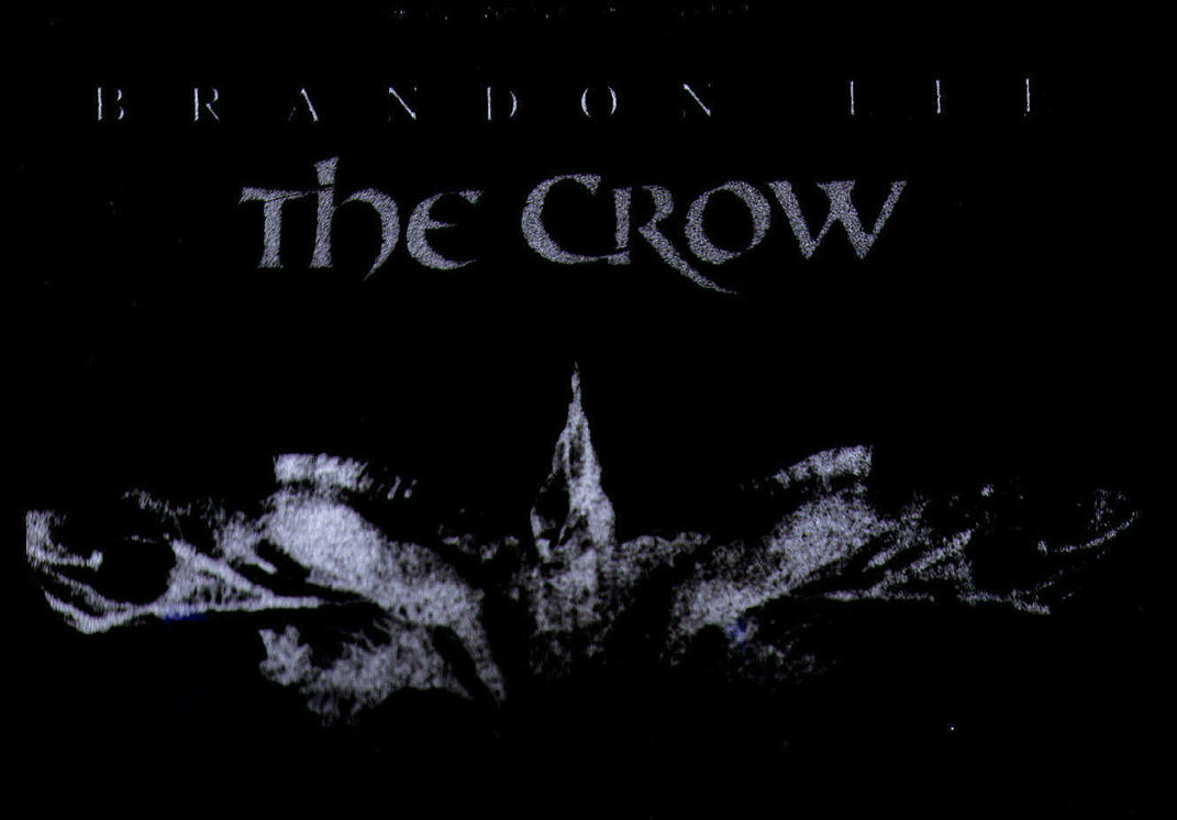 Photo of the Crow Soundtrack by plutoniancrow