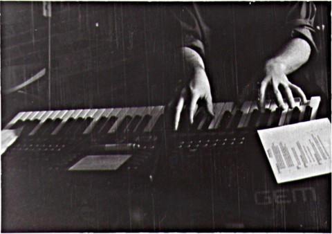 Keyboard Master by plutoniancrow