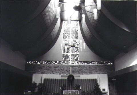 Zee Chapel by plutoniancrow