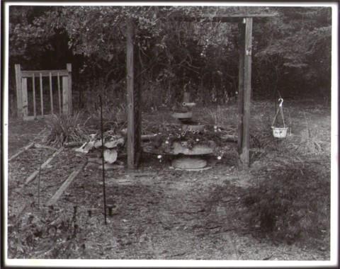 Elven Garden by plutoniancrow