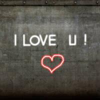 I love u. by Dino44